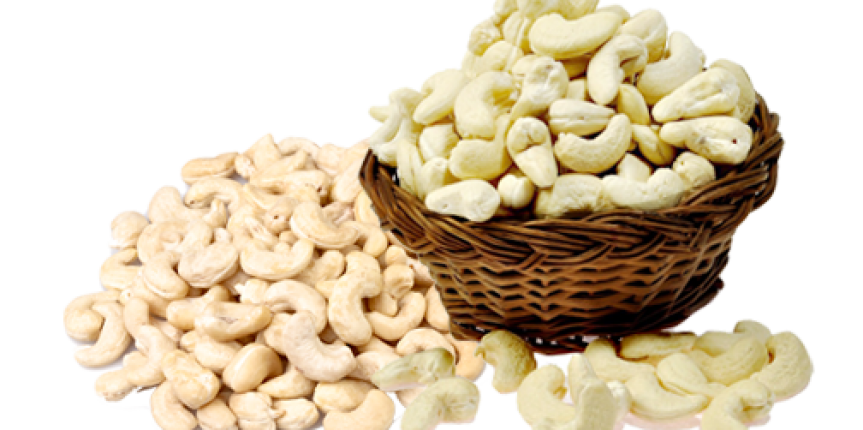 How to Choose High Quality Cashew Nuts?