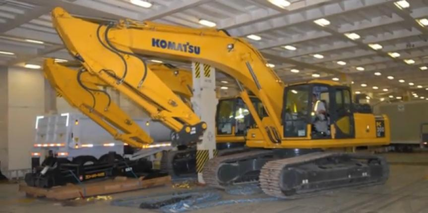 How to Find Ghana's Best Heavy Equipment Hauling Company?