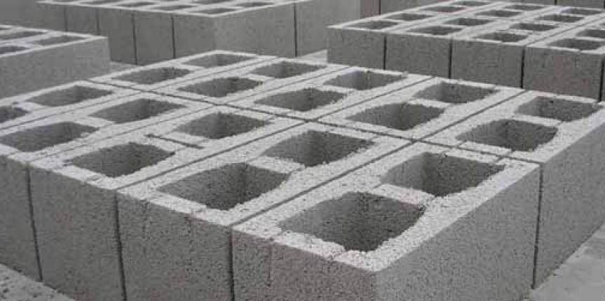 Top Advantages of using hollow blocks in construction