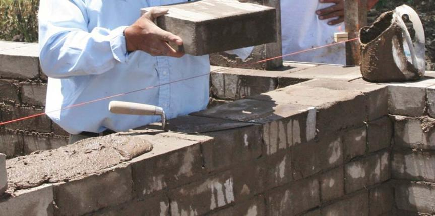 Advantages of Concrete Building Blocks