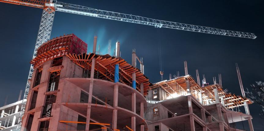 Yemen Construction And Infrastructure Market
