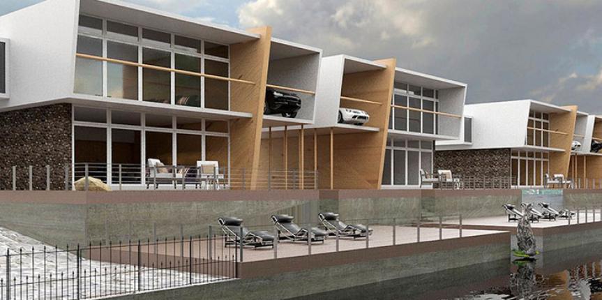 High Quality Building Blocks | Concrete Block for Construction
